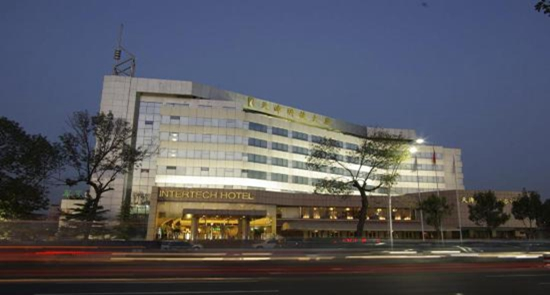 Intertech Hotel Tianjin